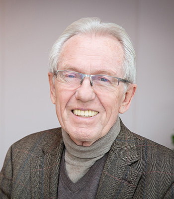 Dipl.-Ing. Werner Schreiber