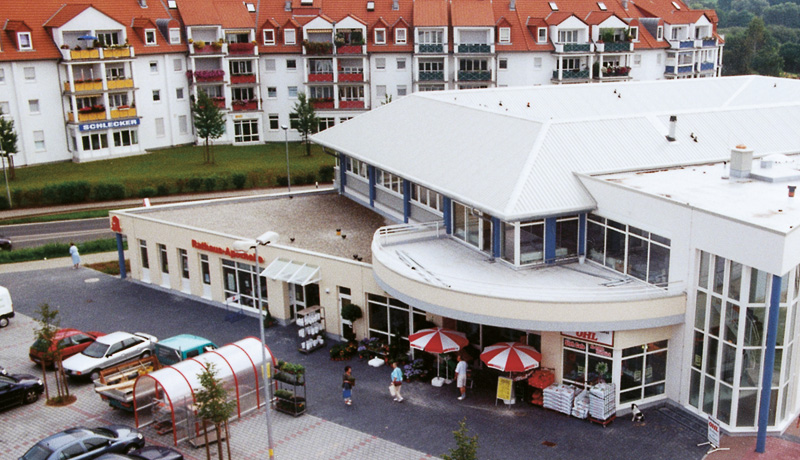 Kinocenter Nidderau